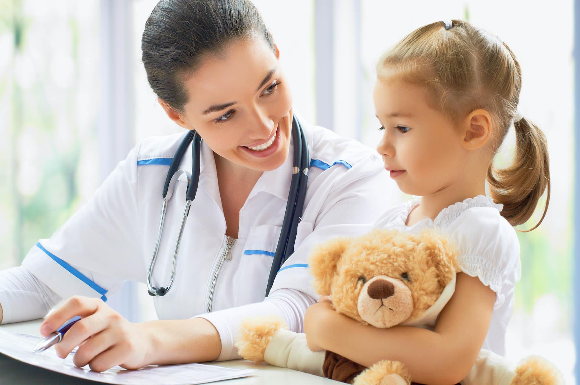 Understanding Child Care Health and Development