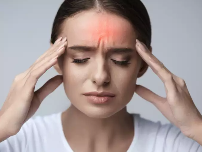 Covid 19 headache - What is it like