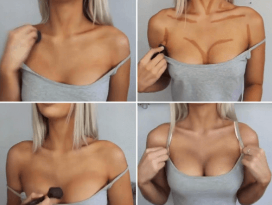 Your Guide to Different Types of Breast Shapes