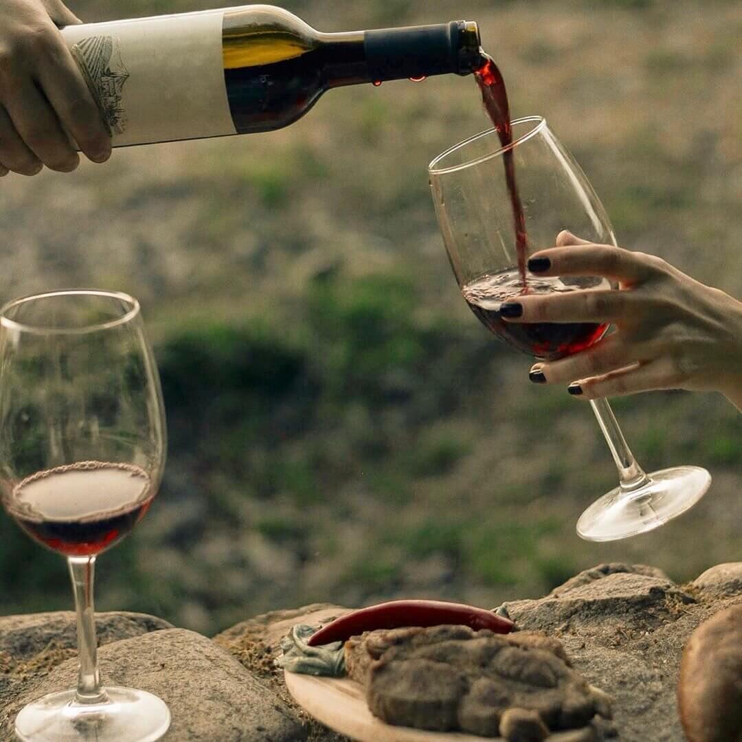 How Much Wine to Get Drunk