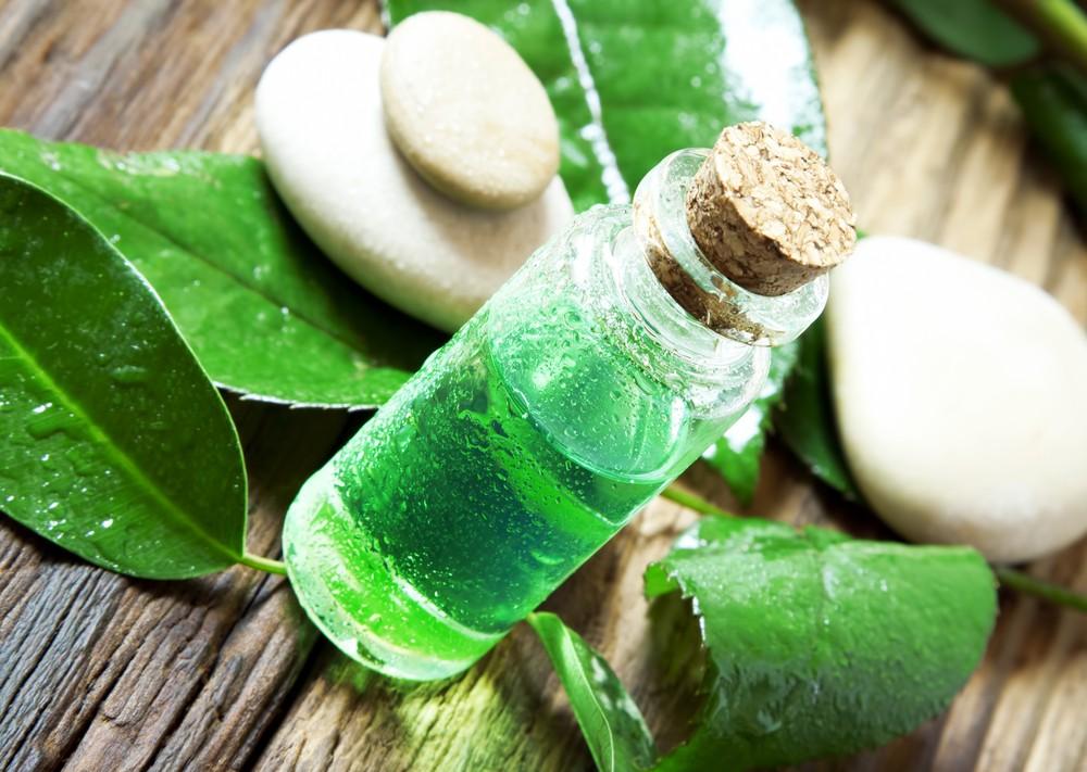 Tea tree oilhealthyell