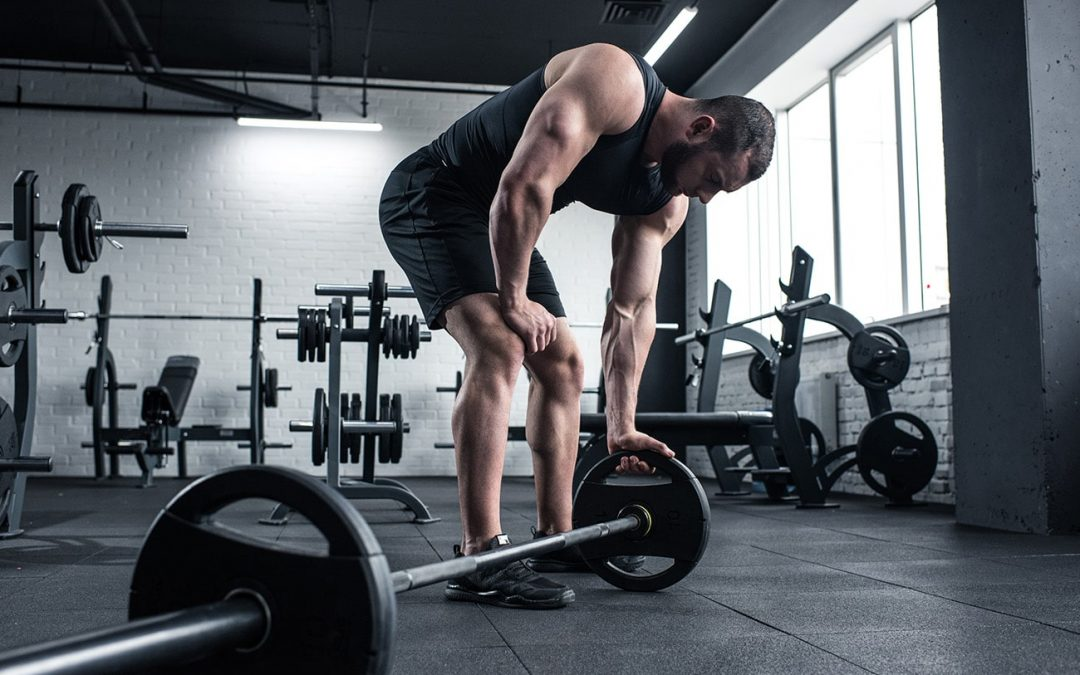 Can You Lift Weights With A Blood Clot?