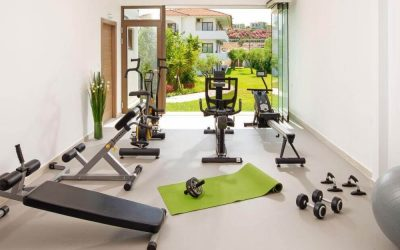 Compact Home Gyms (Things All You Need to Know)