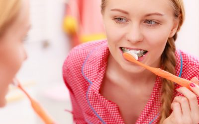 Which are the best toothbrush for braces
