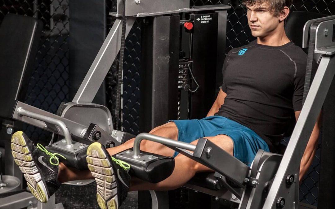 Best Leg Workouts for Men healthyell