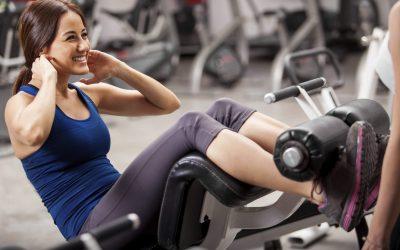 The 10 Best Leg Workouts for Women to Shape Legs