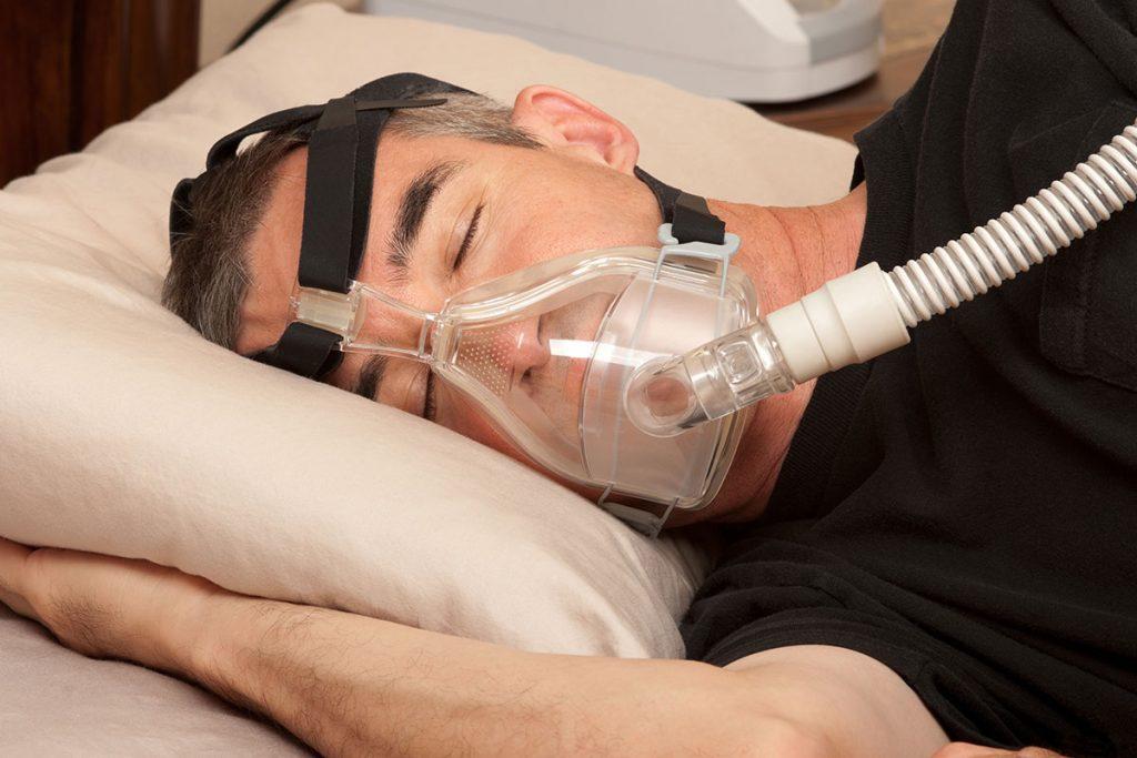 Sleep Apnea, go to a Orthodontist Near Me healthyell