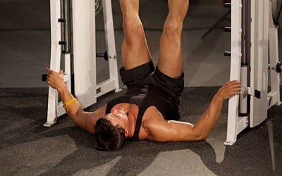 Most Productive Smith Machine Leg Workouts