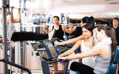 A Quick Guide to What Does Pr Mean in Gym?
