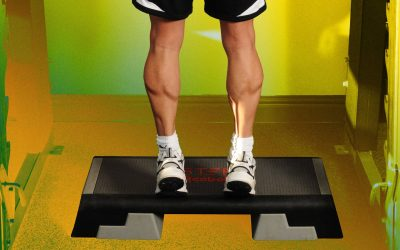 How to Do Calf Raises the Right Way