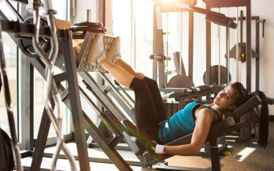 Top 11 Leg Workouts ExercisesFor Building Muscle