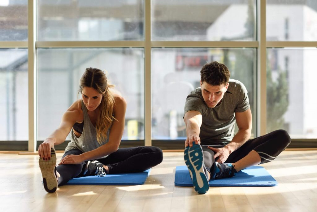 Benefits of legs workout for men and women