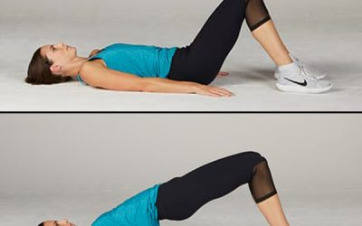 What Are the Benefits of Glute Bridges?