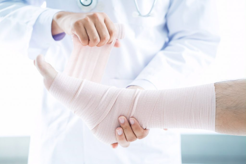 Medical-treatment